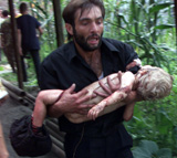 Beslan Massacre Victim