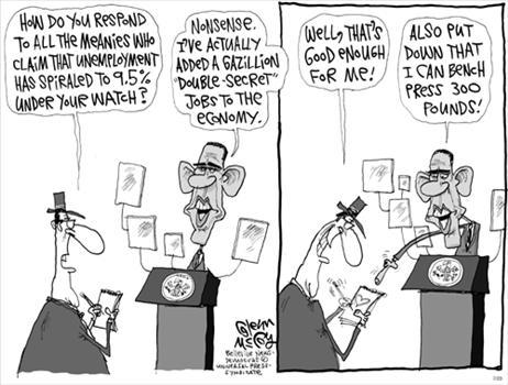 Our Improving Economy