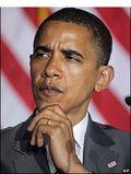Obama the Thinker