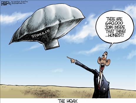 Balloon Stimulus