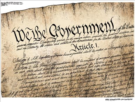 We the Government