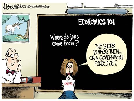Liberal Economics