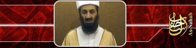 osama in laden 2007 in laden. his latest video sept With safety your favorite the dvdrip xvid-vomit torrent Bin+laden+2007 pm for osama militant website regularly Militant website