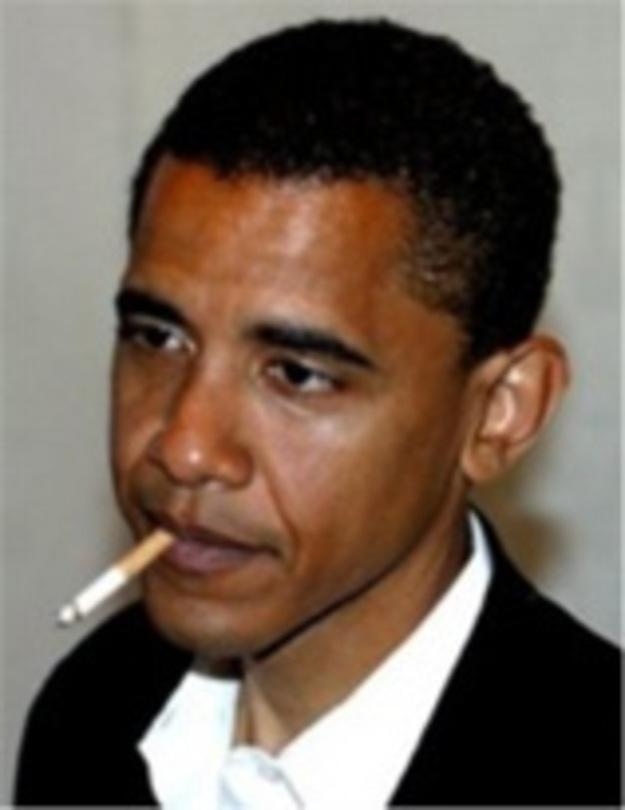 Obamasmoke