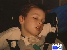 True-Life Miracle: Boy Awakens from 22 Month Coma - GINA COBB
